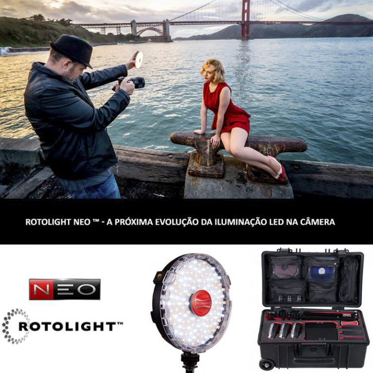 Roto Light NEO
